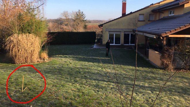 Un forage dans votre jardin ? Et pourquoi pas !